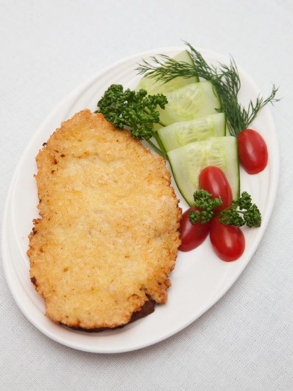 Seafilee juustuga